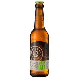 Maisel & Friends Pale Ale...