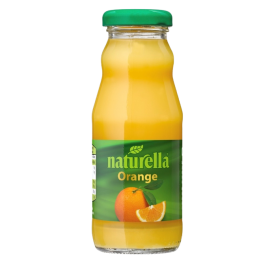 Naturella Orange 12 x 0,2L