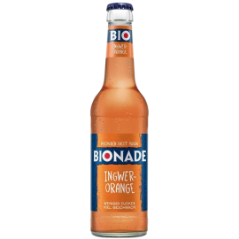 Bionade Ingwer Orange 24 x...