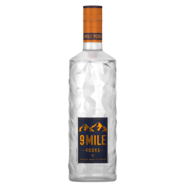9 Mile Vodka 0,7L