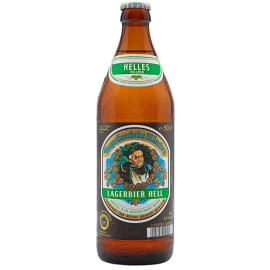 Augustiner Lager Hell 20 x...