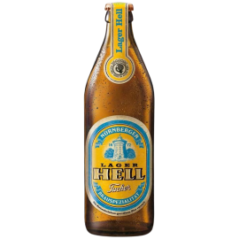 Tucher Lager Hell 20 x 0,5L
