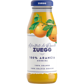 Zuegg Orangensaft 24 x 200ml