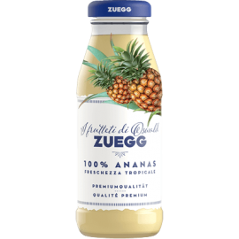 Zuegg Ananassaft 24 x 200ml