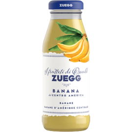 Zuegg Bananensaft 24 x 200ml