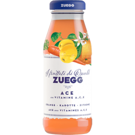 Zuegg Multivitaminsaft ACE...